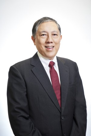 Clinician Mentor - Associate Professor Keson Tan