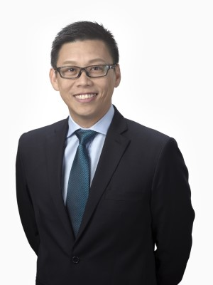 Clinician Educator - Associate Professor Nicholas Chew Wuen Ming