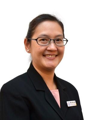 Team mbr 3 - Ms Wong Anng Anng