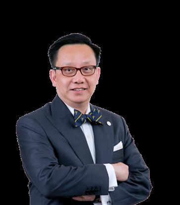 Chong Yap Seng