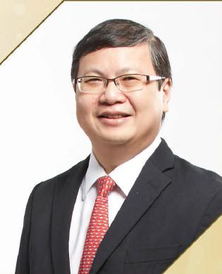 James Yip Wei Luen