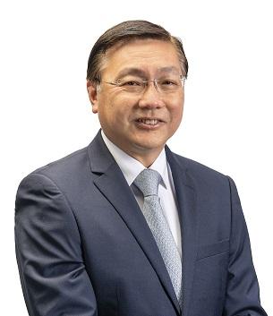 A/Prof Patrick Tseng