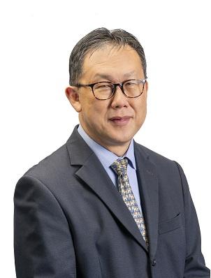 A/Prof Chen Fun Gee