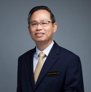 A/Prof Chua Yeow Leng