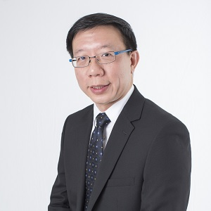 A/Prof Tan Boon Yeow