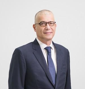 Prof Aymeric Lim
