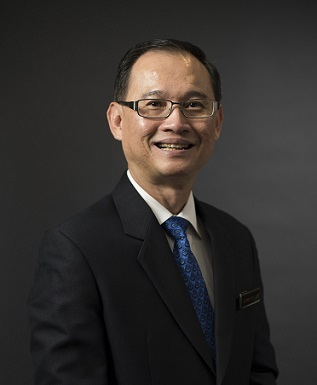 A/Prof Lim Boon Leng